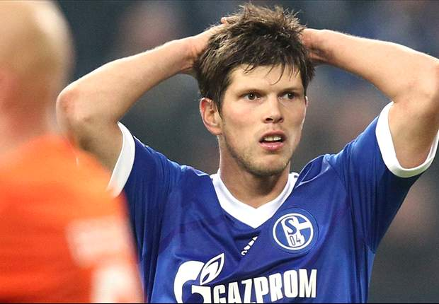 Huntelaar: I could retire at Schalke