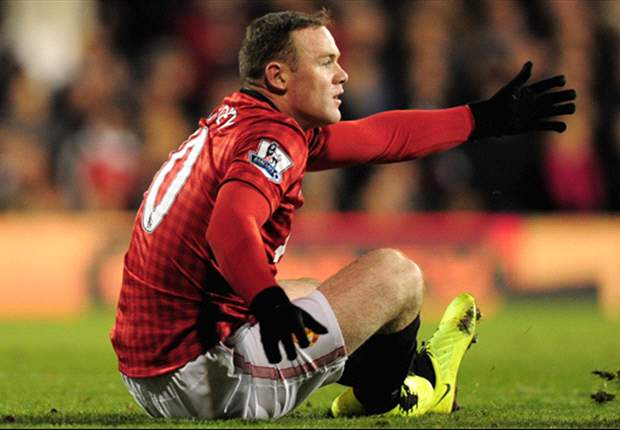 Manchester United reject fresh Chelsea bid for Rooney