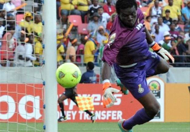 Fatau Dauda on the radar of several clubs, Ukrainian side Metalurh Donetsk leading the race