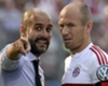 Robben: Pep will succeed at City