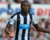 I did not expect a relegation battle at Newcastle - Mbemba