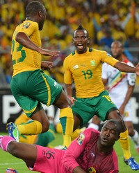 10 thrilling Bafana Bafana matches