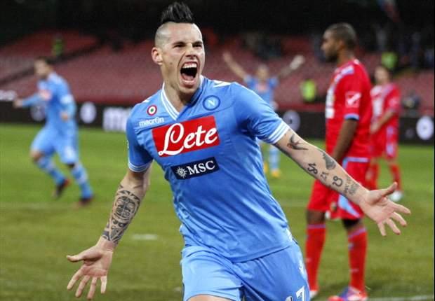 Napoli alcanza la punta de la Serie A; ahora le toca responder a la Juventus