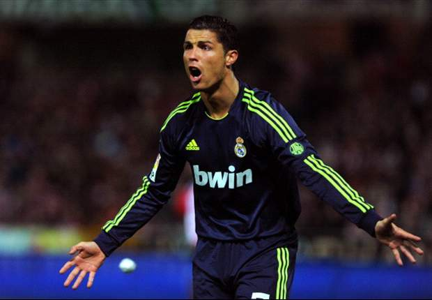 Cristiano Ronaldo: Real Madrid better than Manchester United