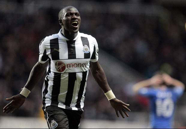 Newcastle boss Pardew: I want Sissoko to play like Lampard