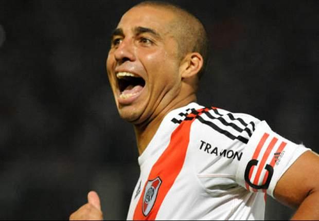 Gli anni passano, ma Trezeguet non tramonta mai: il bomber franco-argentino decide Boca Juniors-River Plate