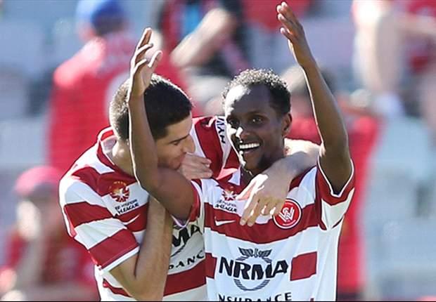 A-League preview: Central Coast v Western Sydney