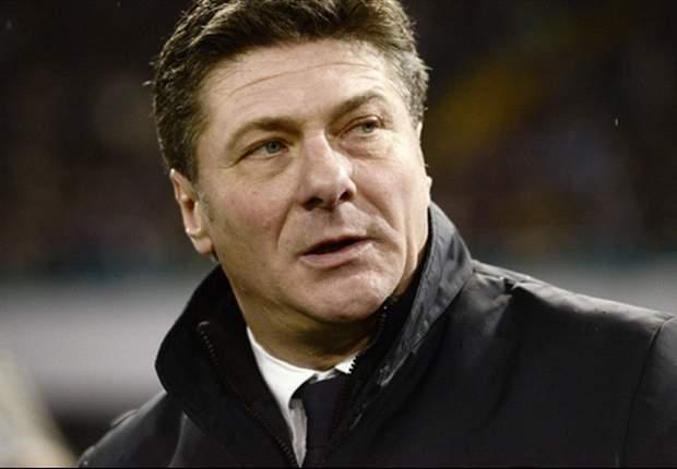 FC Internazionale Intai Walter Mazzarri?