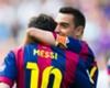 Xavi nennt Messis Erben