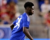 Chelsea youngster Aina hails Terry influence after Liverpool win