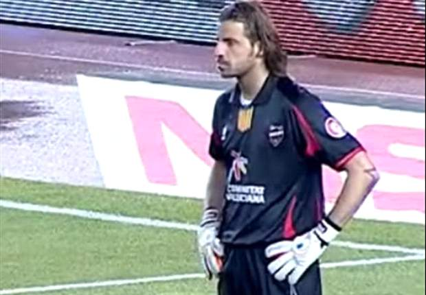 Goalkeeper Marco Storari Out To Prove His Worth At Milan