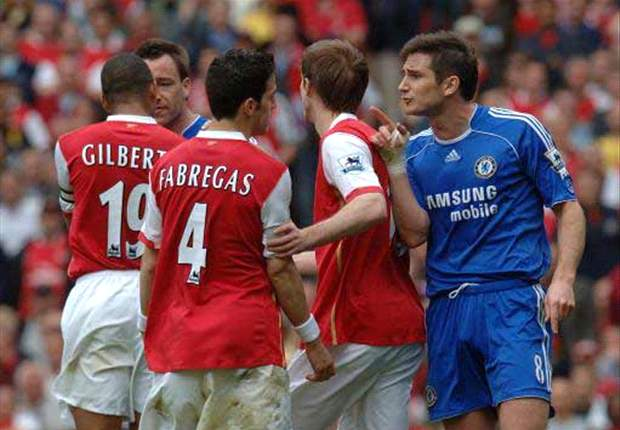 Chelsea - Arsenal: Where The Game Will Be Won And Lost