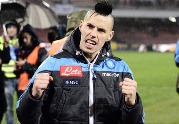 Marek Hamsik: Abaikan Juventus