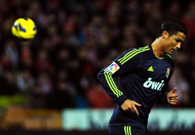 Soal Masa Depan Jose Mourinho, Cristiano Ronaldo Masih Buram