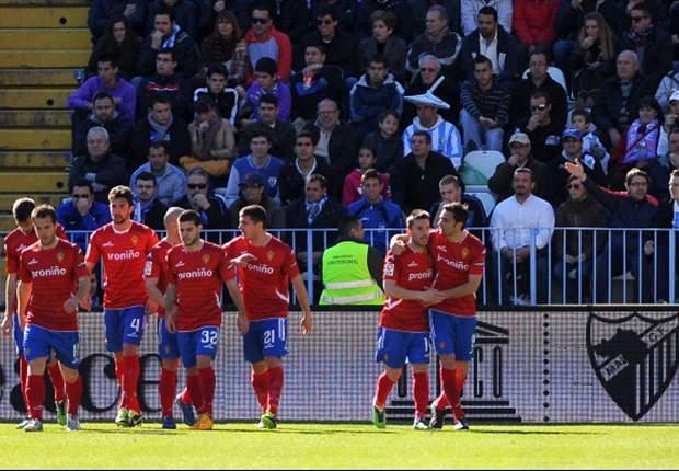 Manuel Jimenez Yakin Real Zaragoza Bertahan Di La Liga Spanyol