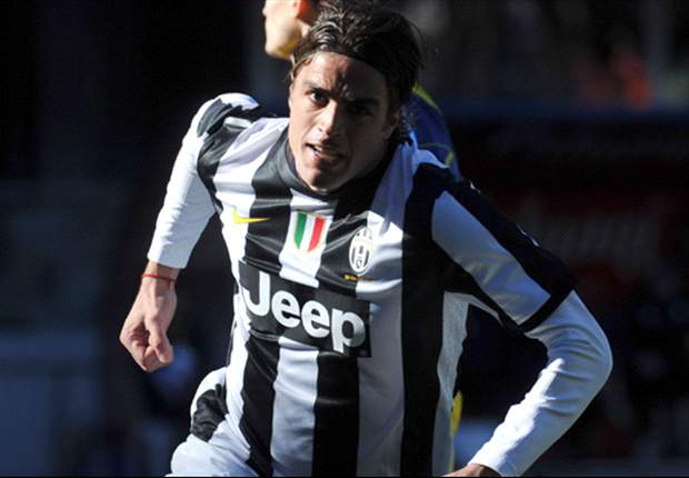 Juventus attacker Matri denies transfer rumours