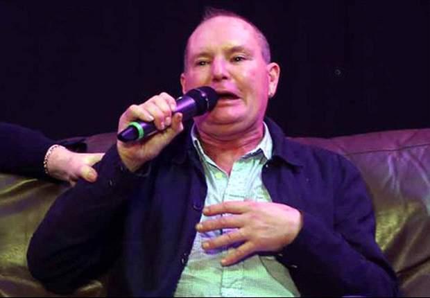 Wayne Rooney Doakan Paul Gascoigne Bebas Dari Candu Alkohol