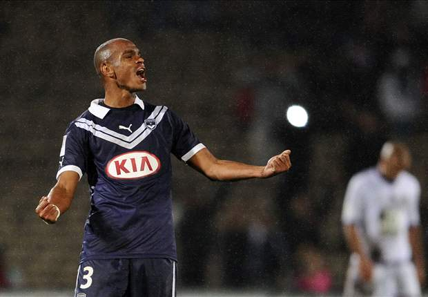 EXCLUSIVO! Goal.com entrevista Henrique, zagueiro do Bordeaux