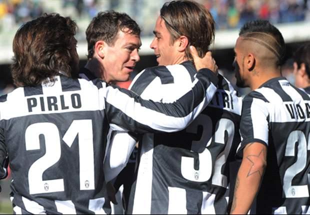 Chievo 1 x 2 Juventus: Velha Senhora vence fora e reabre vantagem na liderança