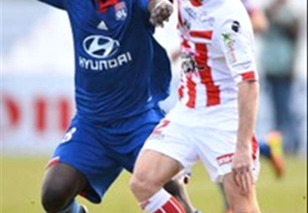 REVIEW Ligue 1 Prancis: AC Ajaccio Hadang Olympique Lyon