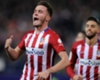 Saul: I want to stay at Atletico for life