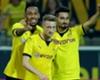 BVB: Die Offensive ist gefordert