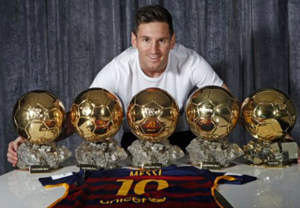 La Liga talking points: Messi presents fifth Ballon d'Or as Madrid face the fans