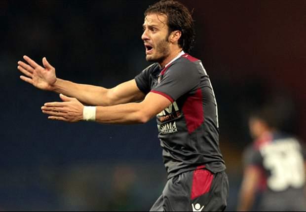 Gilardino, 159 reti in Serie A