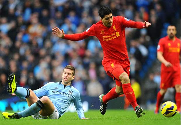 Suarez casts doubt over long-term Liverpool future