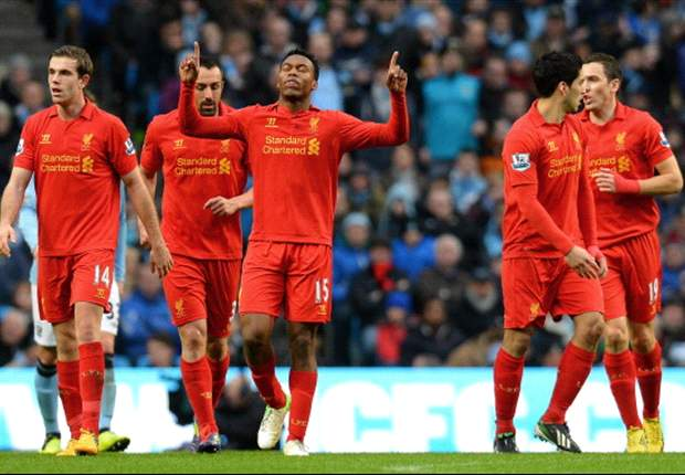Has Manchester City's draw with Liverpool handed the Premier League title to United?