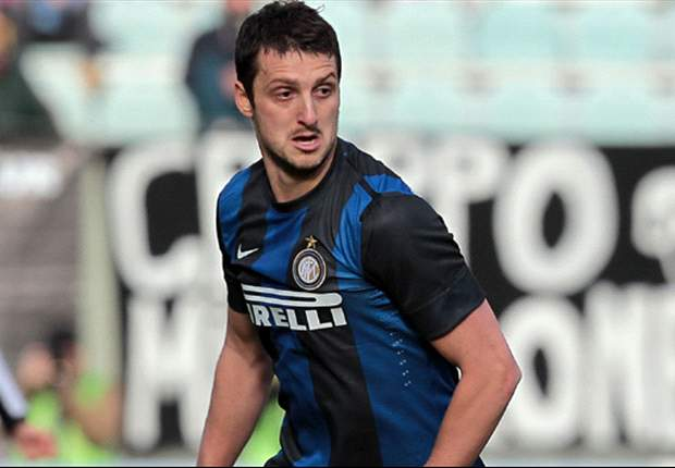 Inter can beat anyone, says Kuzmanovic