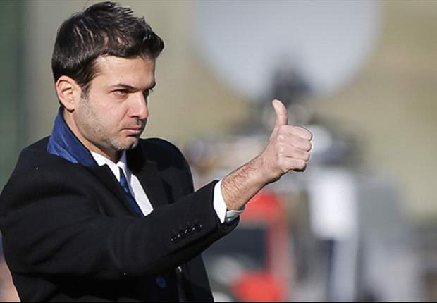'We're not dead and buried' - Stramaccioni hails Inter's fighting spirit