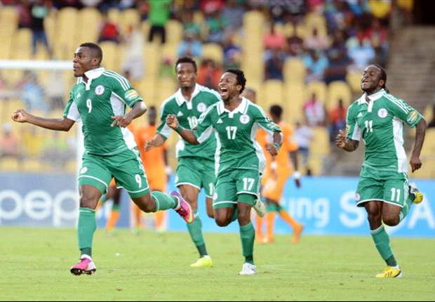 Mikel happy with Nigeria slipping past Cote d'Ivoire