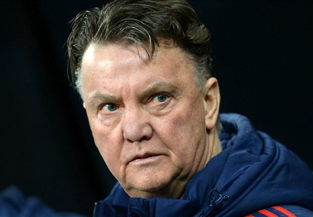Van Gaal admits he's struggling to cope with Man United's boring tag