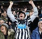 Spelersrapport: Newcastle United - Manchester United