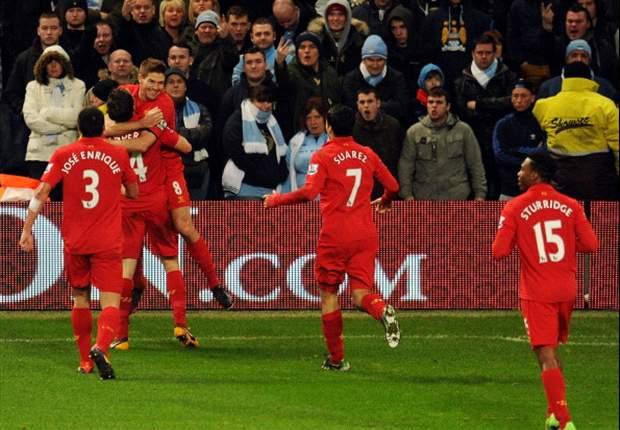 Gerrard is blij met aanwinst Sturridge