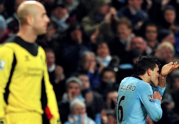 Liverpool Cari Pengganti Pepe Reina