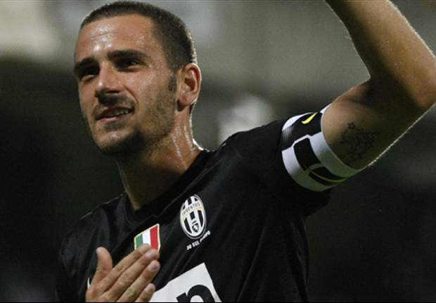 Bonucci: Conte will not leave Juventus