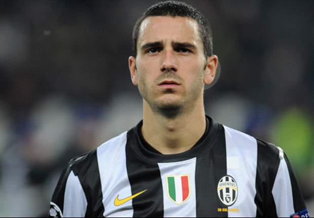 Bonucci confident Juventus can overcome Bayern