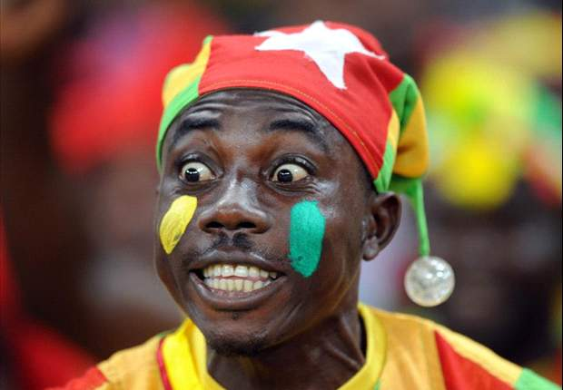 Togo coach Didier Six threatens to quit