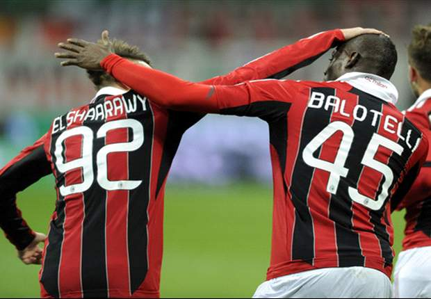 Chievo-AC Milan Preview: Rossoneri hunt fourth straight Serie A win