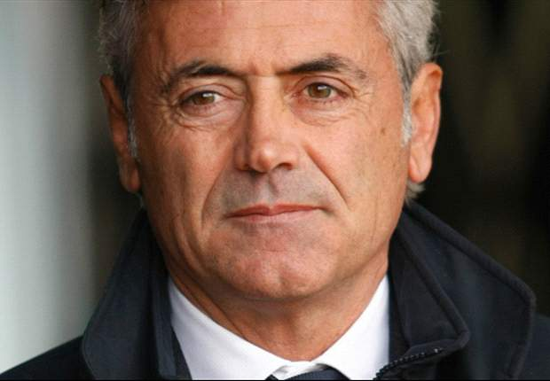 Baldini's job under scrutiny following Tottenham's £110m summer failure