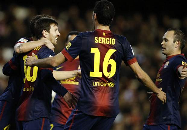 Granada-Barcelona Betting Preview: Why backing both teams to score looks the best option