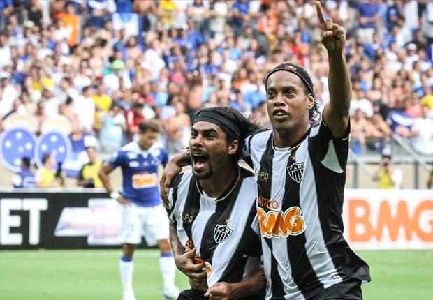 Atlético-MG divulga numeração fixa para a Libertadores