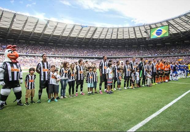 Cruzeiro 2 x 1 Atlético-MG: Na reinauguração do Mineirão, deu Raposa