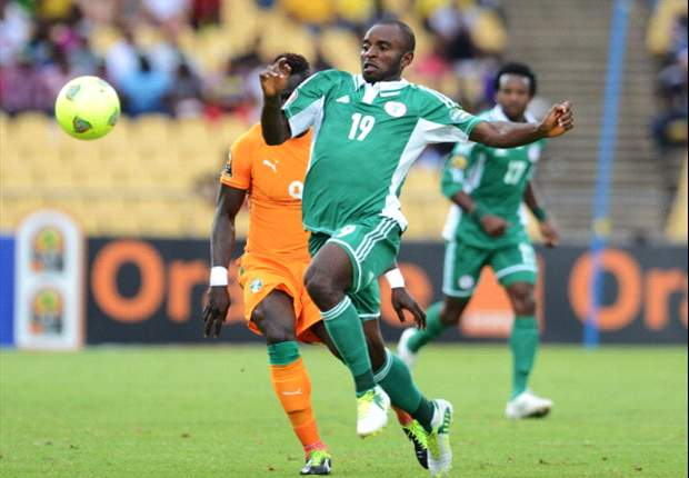 Afcon hero Sunday Mba: I would prefer to play in Spain