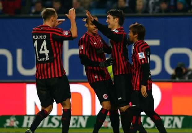 Eintracht Frankfurt: Punkte-Prämien an Spieler ausgezahlt