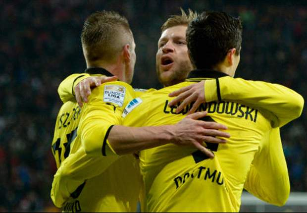 Borussia Dortmund-Hamburg Preview: Champions looking to avenge early-season loss