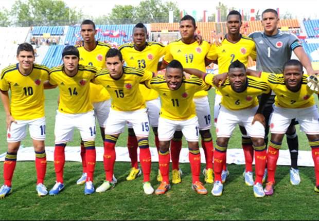 El historial del Sudamericano Sub-20