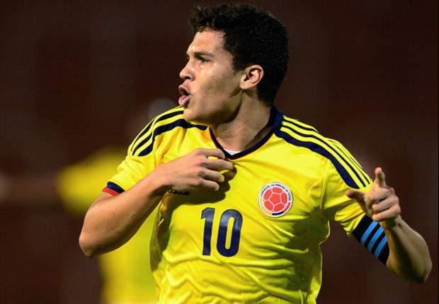 ¡Colombia tricampeón!